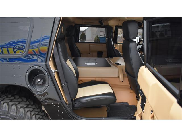 1996 Hummer H1 (CC-1429370) for sale in Fairview, Pennsylvania