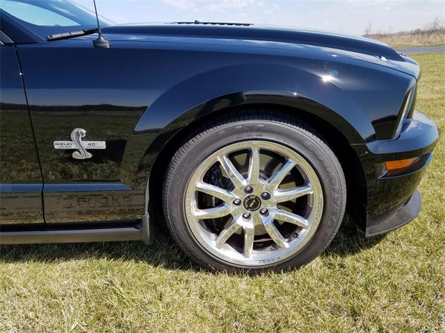 2008 Shelby GT500 (CC-1429384) for sale in Rochester, Minnesota