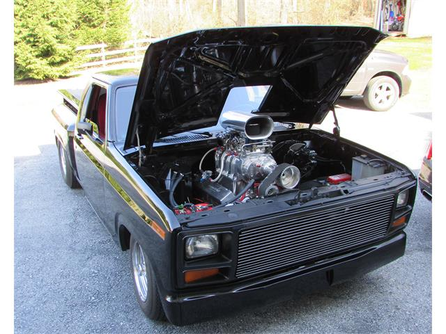 1983 Ford F100 (CC-1429385) for sale in Newtown Square, Pennsylvania
