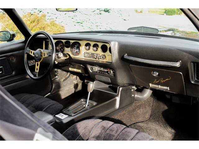 1977 Pontiac Firebird Trans Am (CC-1429387) for sale in West Richland, Washington
