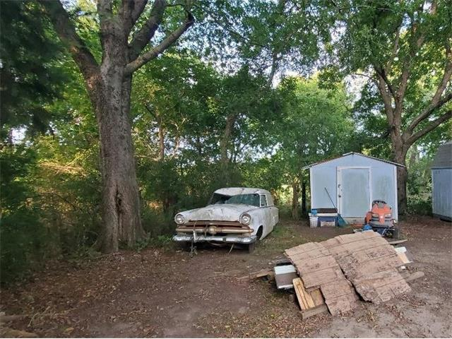 1954 Ford Panel Van (CC-1429389) for sale in Greenville, Texas