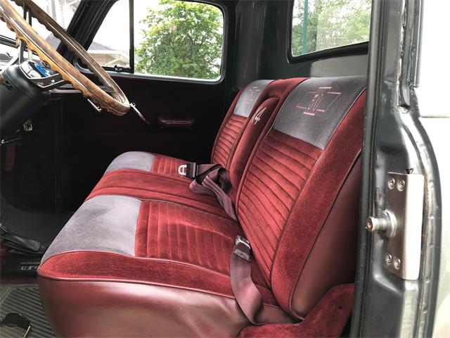 1950 Chevrolet 3100 (CC-1429399) for sale in Orem, Utah