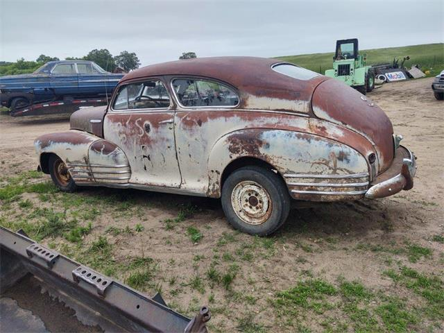 1947 Chevrolet Fleetline (CC-1429406) for sale in Parkers Prairie, Minnesota