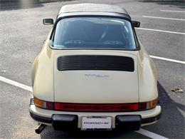 1980 Porsche 911SC (CC-1420941) for sale in Oakwood, Georgia