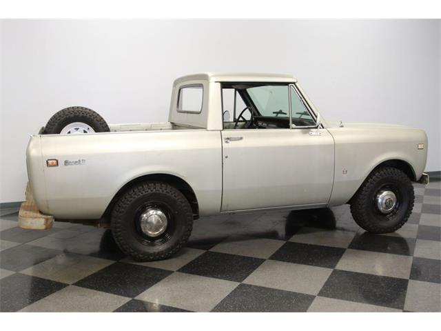 1975 International Scout (CC-1429410) for sale in Concord, North Carolina