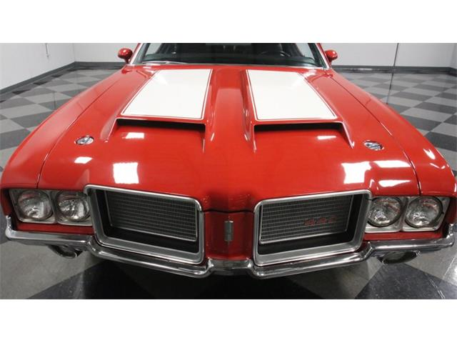 1972 Oldsmobile Cutlass (CC-1429412) for sale in Lithia Springs, Georgia