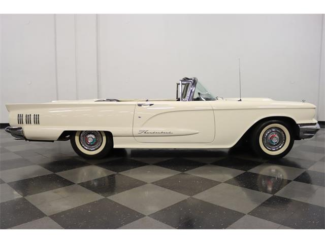 1960 Ford Thunderbird (CC-1429417) for sale in Ft Worth, Texas