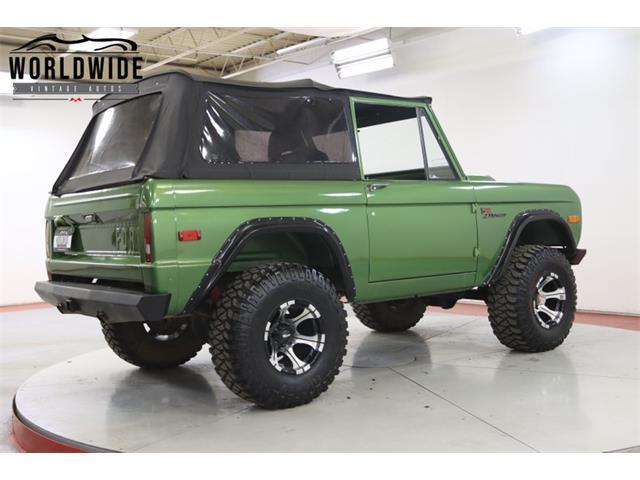 1974 Ford Bronco (CC-1429418) for sale in Denver , Colorado