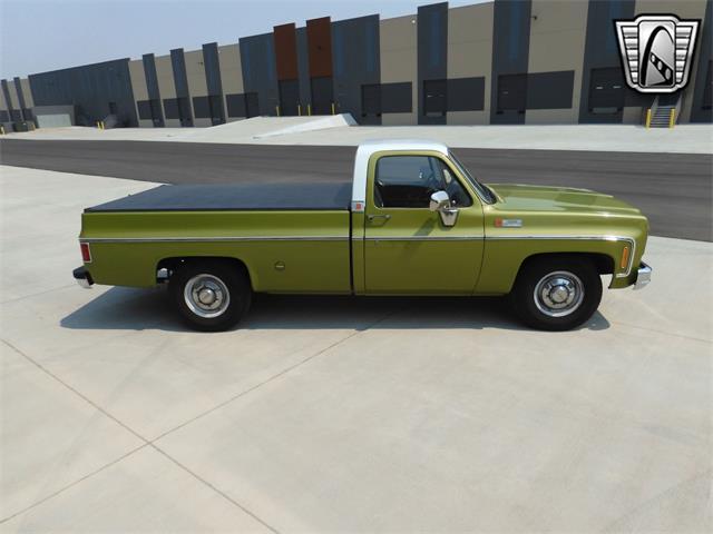 1973 GMC 2500 (CC-1429420) for sale in O'Fallon, Illinois