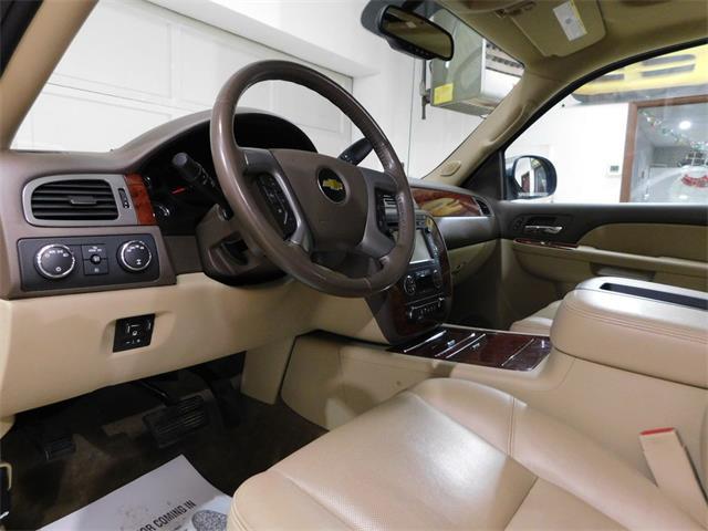 2013 Chevrolet Avalanche (CC-1429424) for sale in Hamburg, New York