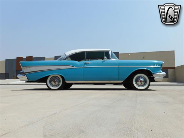 1957 Chevrolet Bel Air (CC-1429427) for sale in O'Fallon, Illinois