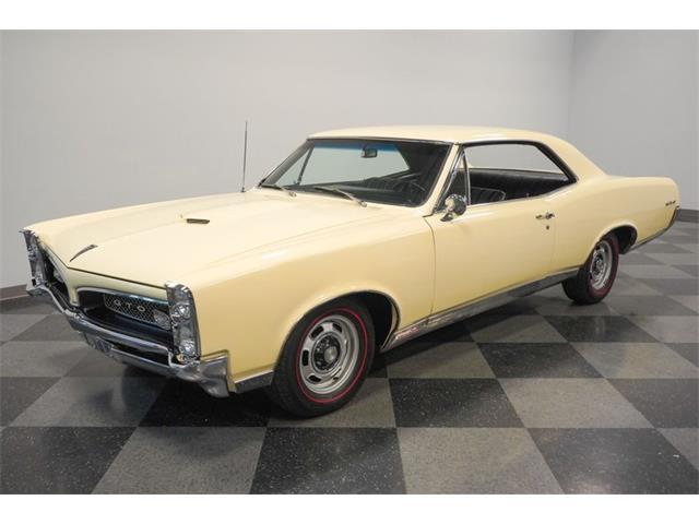 1967 Pontiac GTO (CC-1429428) for sale in Mesa, Arizona