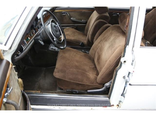 1970 Mercedes-Benz 300SEL (CC-1429431) for sale in Beverly Hills, California