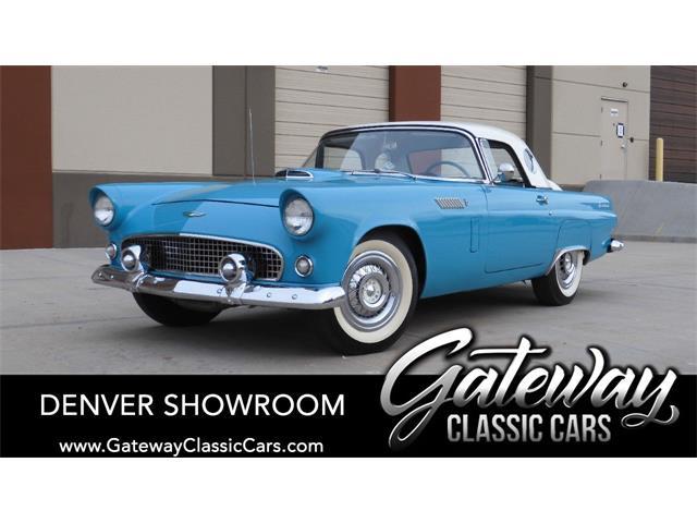 1956 Ford Thunderbird (CC-1429433) for sale in O'Fallon, Illinois
