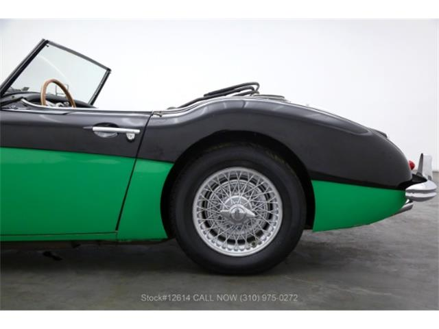 1958 Austin-Healey 100-6 (CC-1429434) for sale in Beverly Hills, California