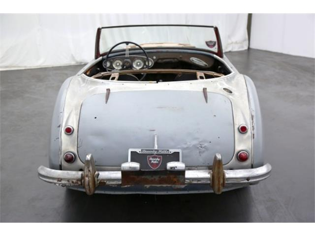 1959 Austin-Healey 100-6 (CC-1429438) for sale in Beverly Hills, California