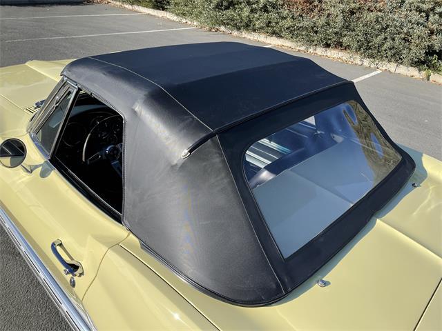 1967 Chevrolet Corvette (CC-1429439) for sale in Fairfield, California