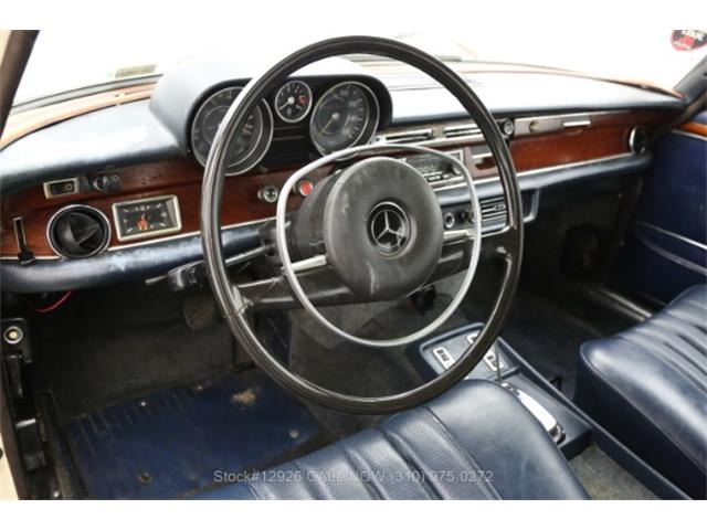 1970 Mercedes-Benz 300SEL (CC-1429442) for sale in Beverly Hills, California