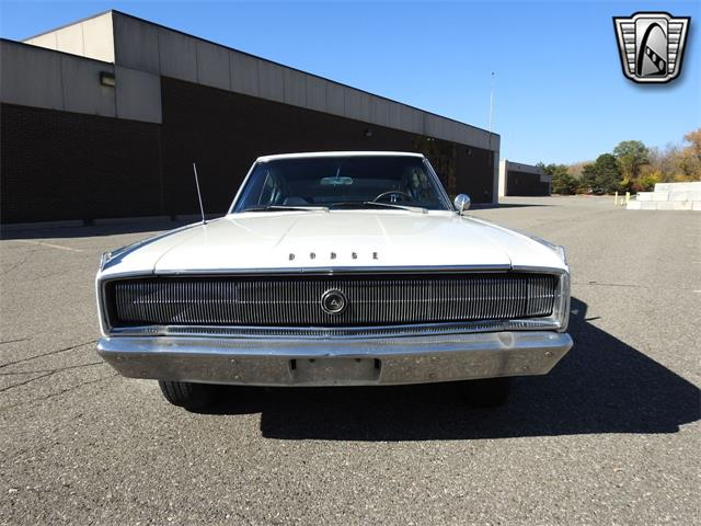 1967 Dodge Charger (CC-1429444) for sale in O'Fallon, Illinois