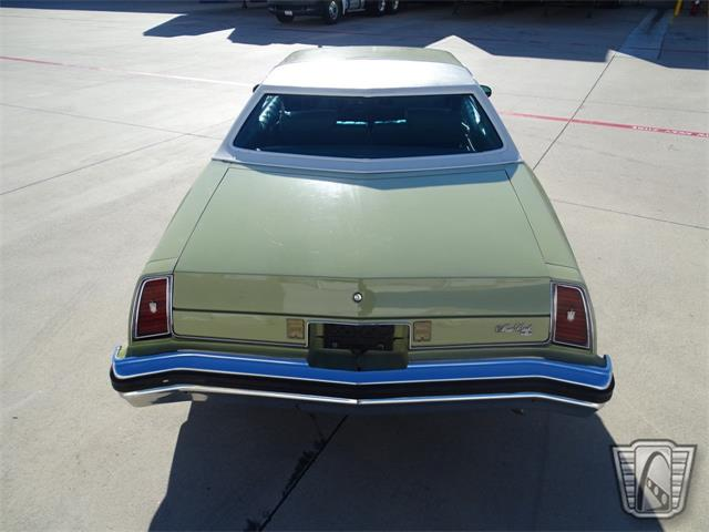 1974 Chevrolet Monte Carlo (CC-1429448) for sale in O'Fallon, Illinois