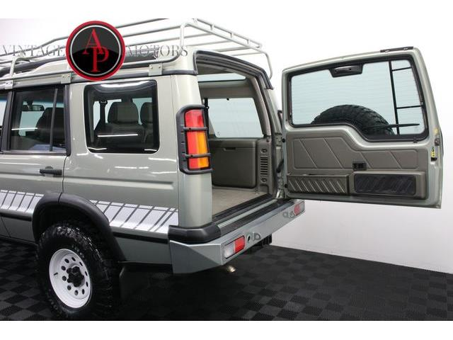 2004 Land Rover Discovery (CC-1429454) for sale in Statesville, North Carolina