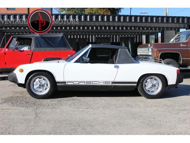 1975 Porsche 914 (CC-1429457) for sale in Statesville, North Carolina