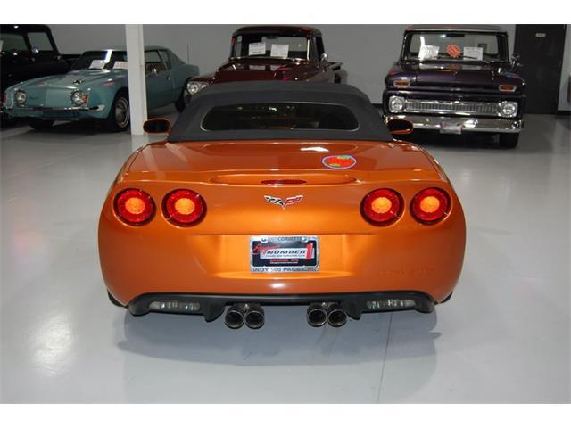2007 Chevrolet Corvette (CC-1429465) for sale in Rogers, Minnesota