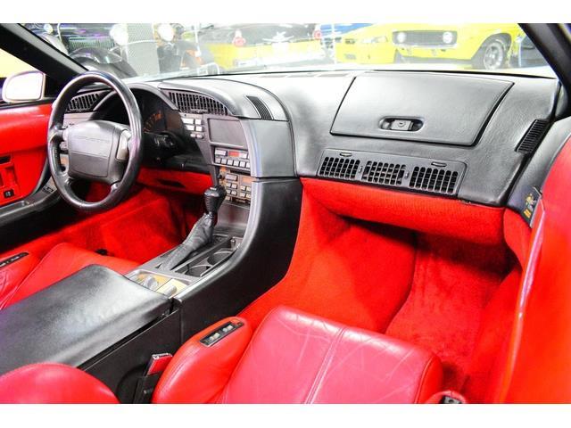 1990 Chevrolet Corvette (CC-1429468) for sale in Wayne, Michigan