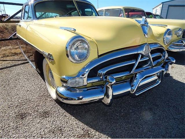 1952 Hudson Hornet (CC-1429469) for sale in Cadillac, Michigan