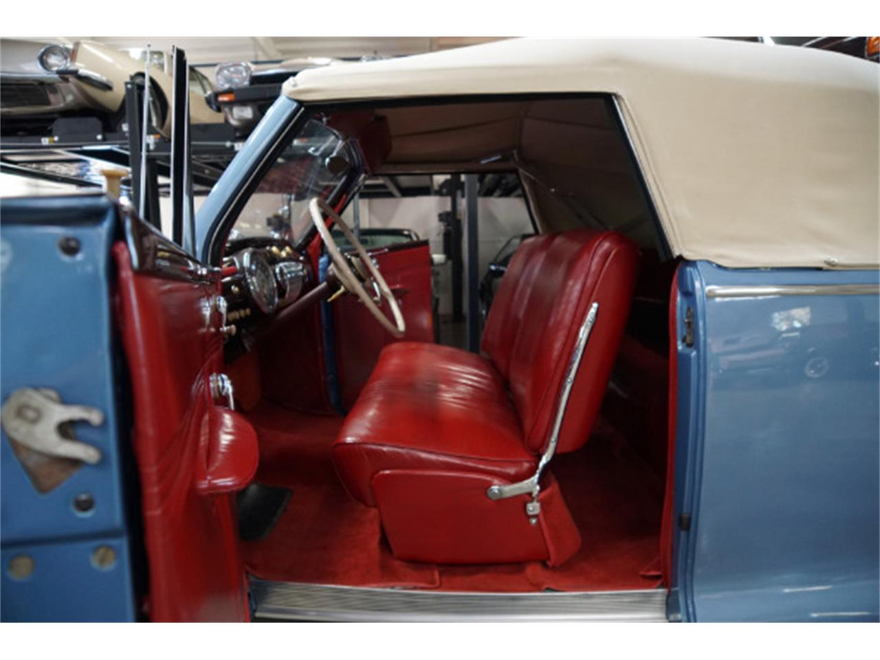 1941 Lincoln Zephyr (CC-1420947) for sale in Torrance, California