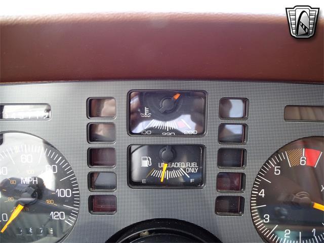 1988 Pontiac Fiero (CC-1429473) for sale in O'Fallon, Illinois