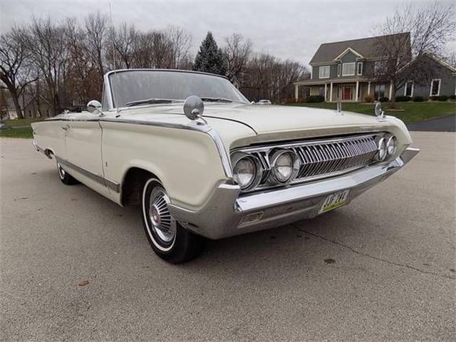 1964 Mercury Park Lane (CC-1429475) for sale in Cadillac, Michigan