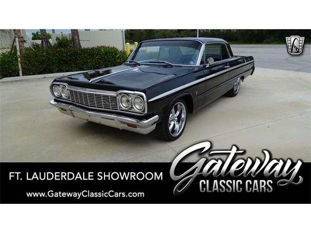 1964 Chevrolet Impala (CC-1429481) for sale in O'Fallon, Illinois