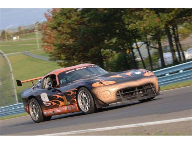 1998 Dodge Viper (CC-1429486) for sale in Cadillac, Michigan