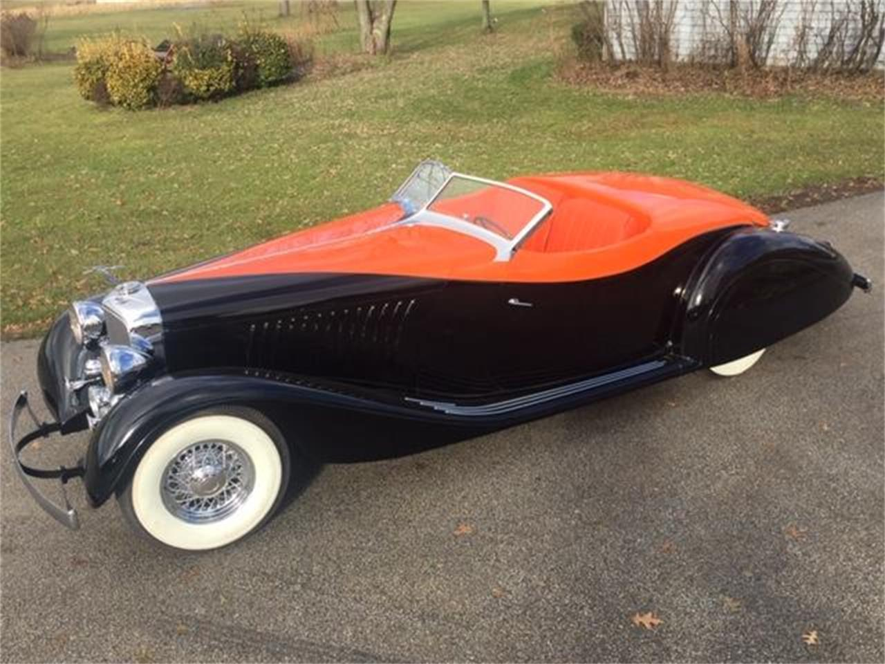 1936 Duesenberg Replica (CC-1420949) for sale in Morgantown, PA19543