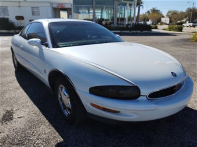1997 Buick Riviera (CC-1429494) for sale in Miami, Florida