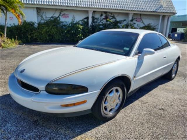 1997 Buick Riviera (CC-1429494) for sale in Miami, Florida