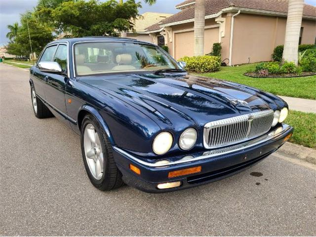 1996 Jaguar XJ6 (CC-1429495) for sale in Cadillac, Michigan