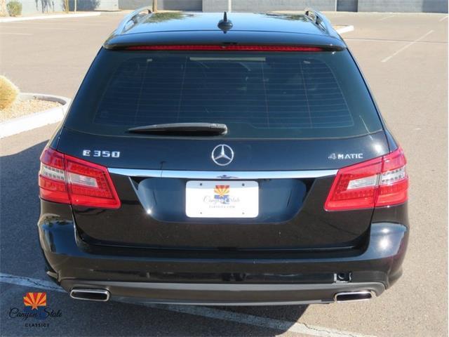 2011 Mercedes-Benz E-Class (CC-1429498) for sale in Tempe, Arizona