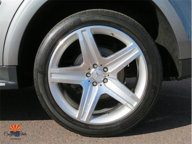 2012 Mercedes-Benz GL450 (CC-1429499) for sale in Tempe, Arizona