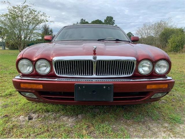 1995 Jaguar XJ6 (CC-1429504) for sale in Cadillac, Michigan