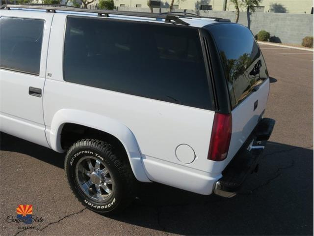 1996 Chevrolet Suburban (CC-1429505) for sale in Tempe, Arizona