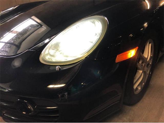 2007 Porsche Cayenne (CC-1429511) for sale in Cadillac, Michigan