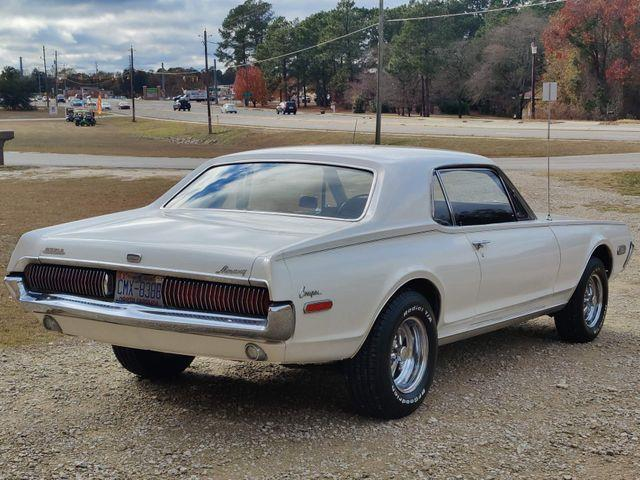 1968 Mercury Cougar (CC-1429513) for sale in Hope Mills, North Carolina