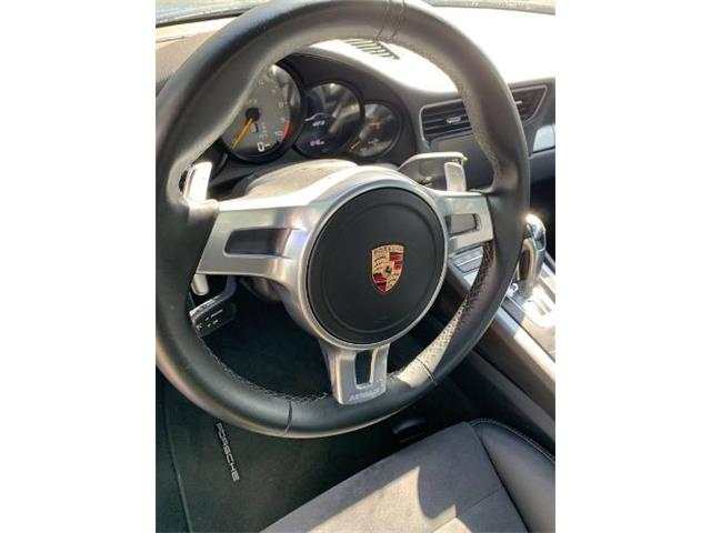2014 Porsche 911 (CC-1429518) for sale in Cadillac, Michigan