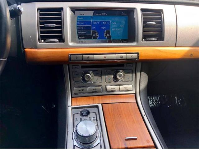 2011 Jaguar XF (CC-1429520) for sale in Cadillac, Michigan