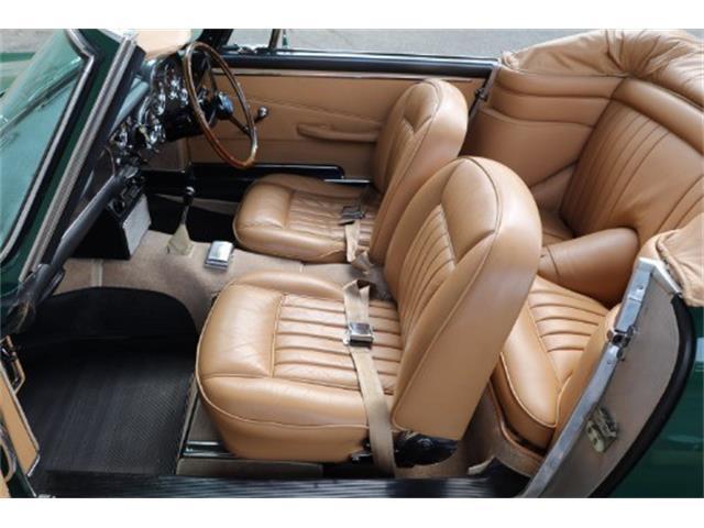 1962 Aston Martin DB4 (CC-1429524) for sale in Astoria, New York