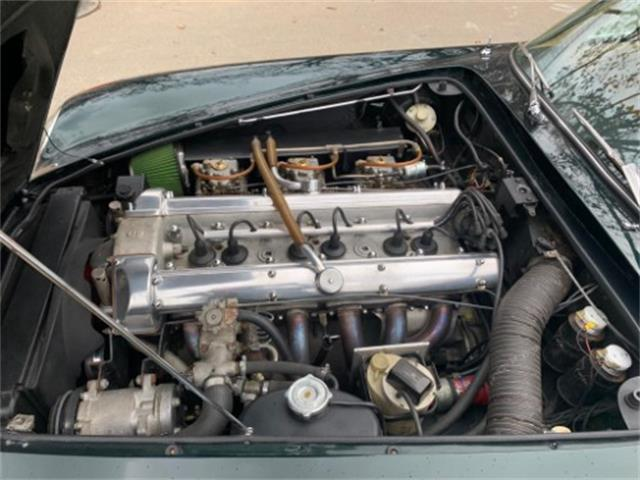 1967 Aston Martin DB6 (CC-1429529) for sale in Astoria, New York