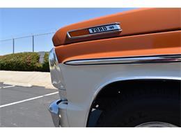 1969 Ford F100 (CC-1420953) for sale in Costa Mesa, California