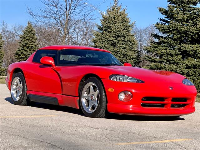 1994 Dodge Viper (CC-1429530) for sale in Geneva, Illinois
